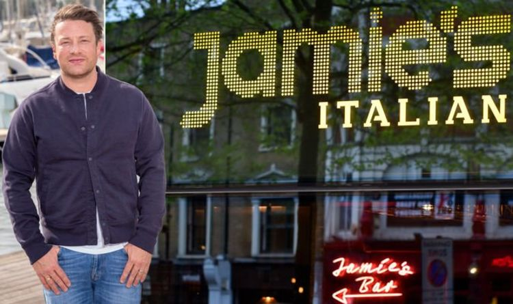 Jamie Oliver Restaurants Administration Full List Will Your Local