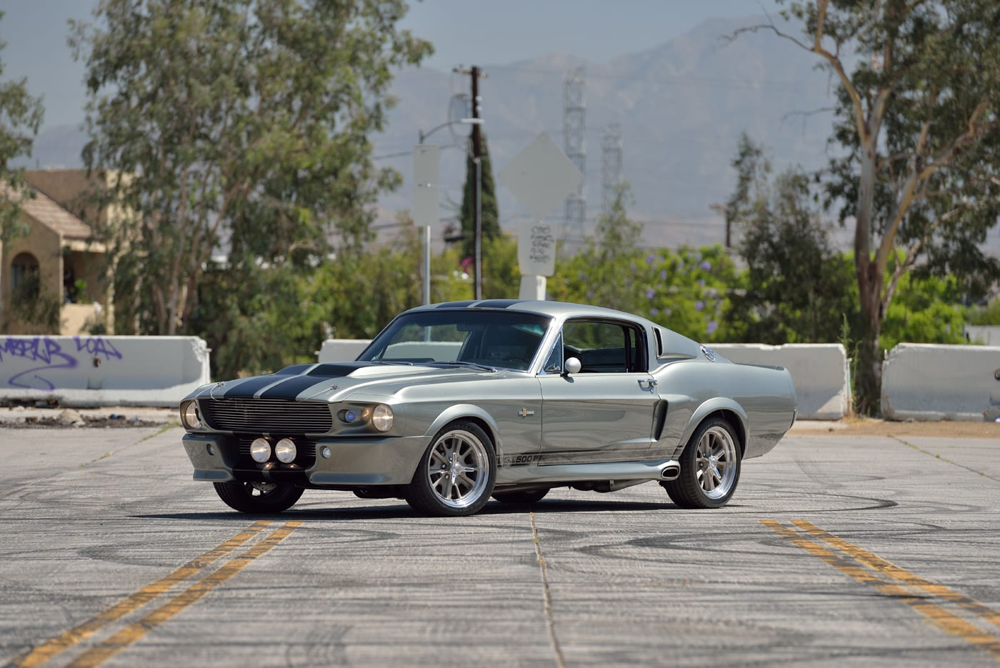 Best Ford Mustangs Of All Time