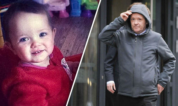 poppi s father paul worthington fled amid fears for his life uk
