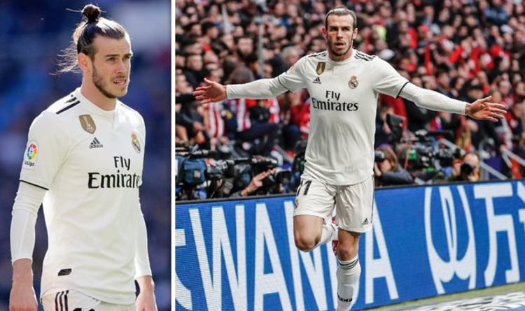 ebc616155 Latest Gareth Bale transfer claim in Spain is massive for Chelsea ...
