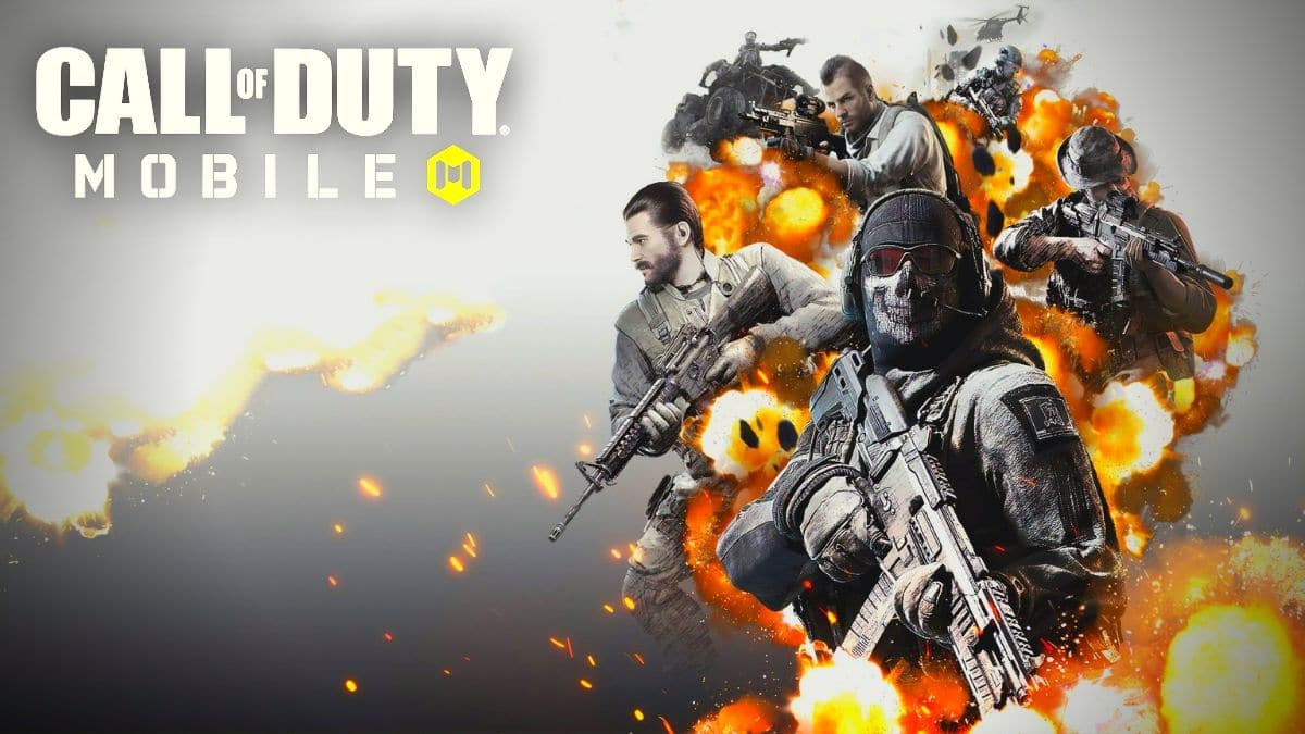 Call Of Duty Mobile Season 6 Update Live With New 'Annihilator' Skill