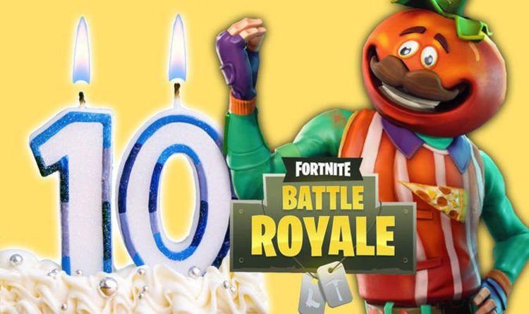 Fortnite season 10: When is Fortnite season 10 release date? When