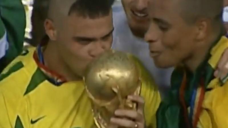 Brazil S Ronaldo Finally Explains Ridiculous 2002 World Cup
