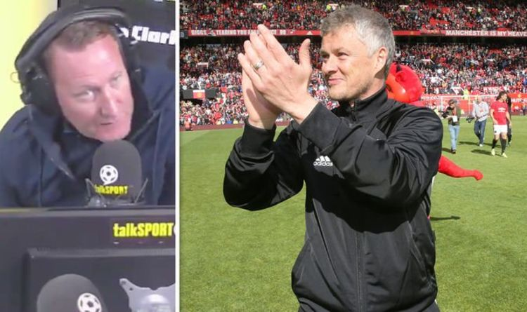 Manchester United To Copy Liverpool Transfer Plan By Making Major Signings Ray Parlour