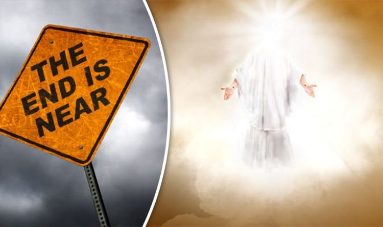 End of the world 2019: Apocalypse to begin THIS YEAR - shock
