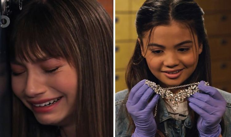 No Good Nick season 2 cast: Who is in the cast? | TV & Radio