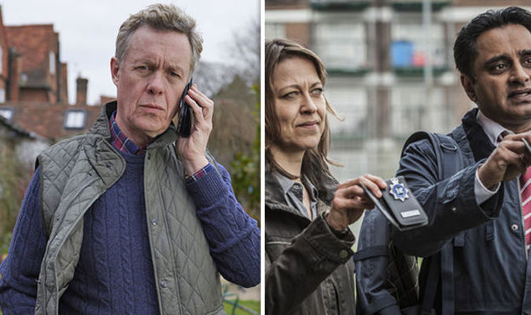 Unforgotten series 3 ending explained: What happened at the