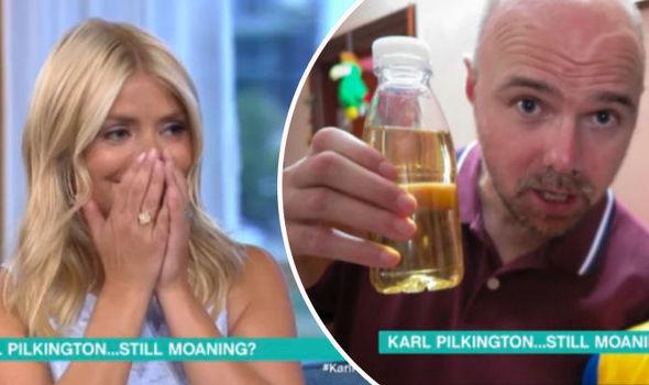 Speaking, women drinking womens piss the same