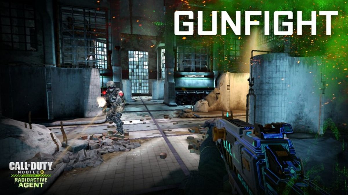 Call Of Duty Mobile To Get Gulag Later This Week