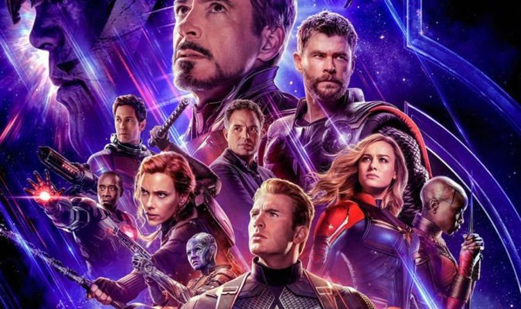 ffe45e0d Avengers Endgame theory: Why these FOUR Avengers will SACRIFICE themselves
