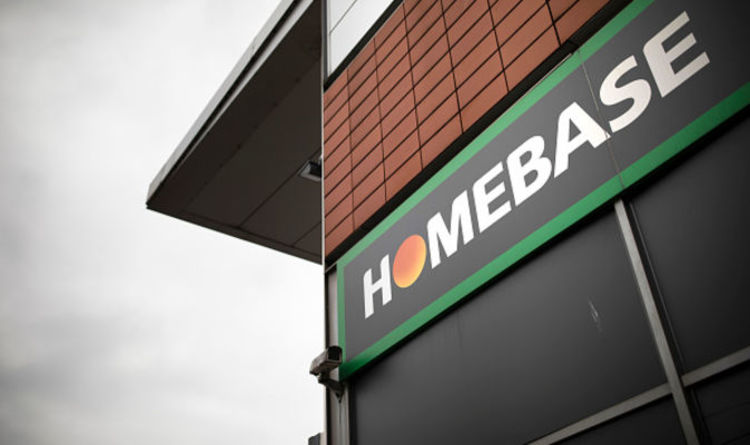 Homebase Saved From Administration By Creditors But 42 S Will Close Uk News Express Co