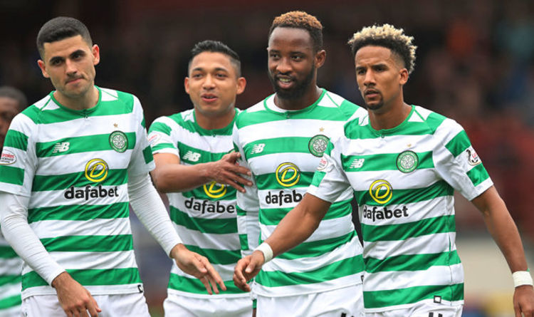 Celtic Live Stream How To Watch Suduva Europa League Match Online And On Tv Football Sport Express Co Uk