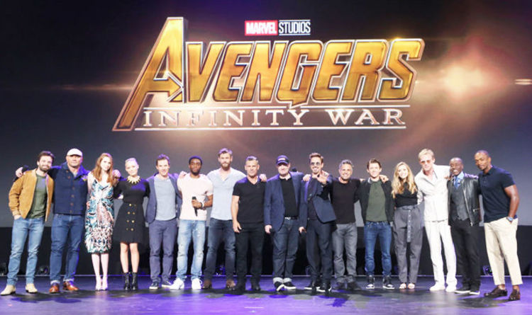 Avengers Infinity War This Character Confirmed By Chris Hemsworth