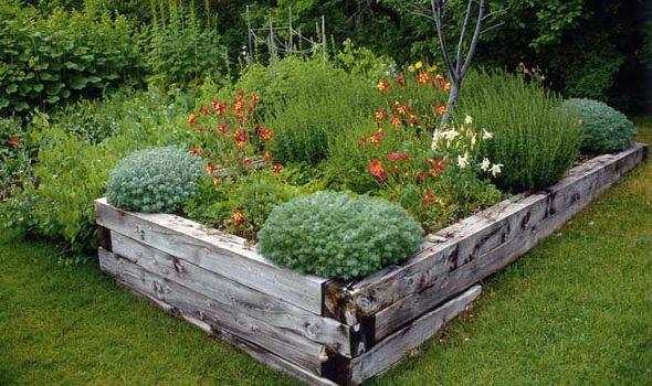 Alan Chmarsh Create Alpine Garden Uploadexpress