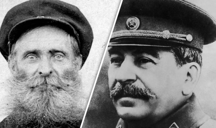 df6429ae2e5 Russian plans legal case against STALIN over great grandfather s death