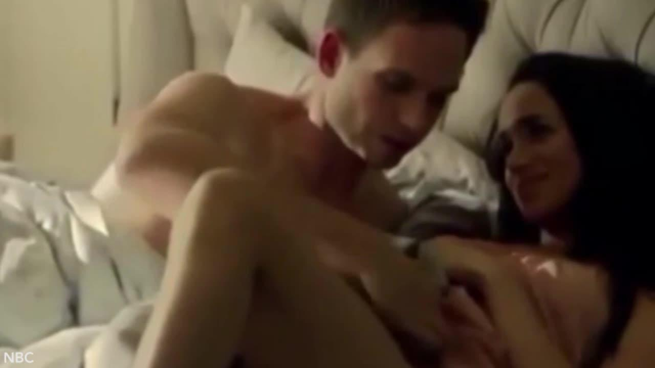 Naked Meghan Markle In Seductive Suits Sex Scene Videos Express Co Uk