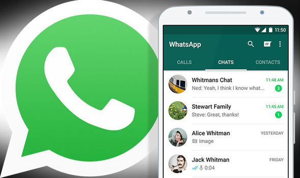 If you have been invited to join a paid-for variation of WhatsApp – do