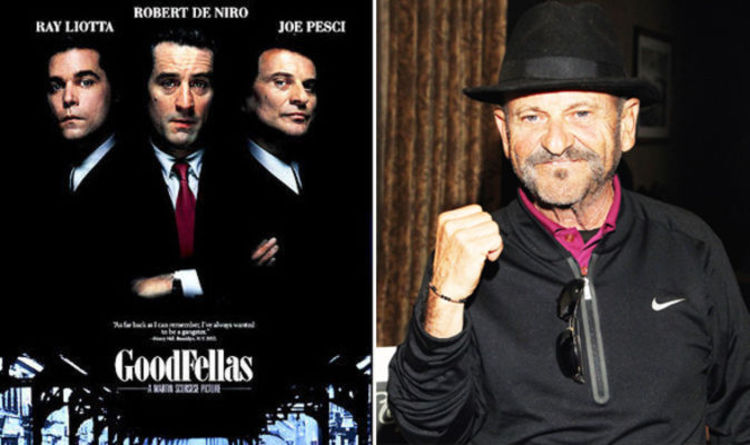 Goodfellas Reunion Joe Pesci Joins Robert De Niro For Martin Scorseses New Mobster Film