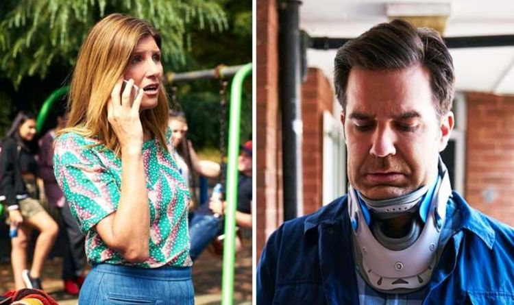 Catastrophe Season 4 Start Date How Many Episodes Are In The New Series