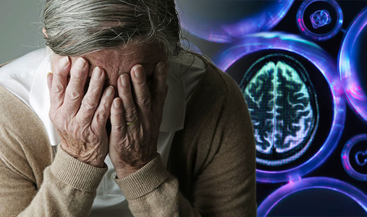 What Is Vascular Dementia Seven Early Symptoms Of The Disease In Stages