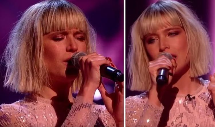 The Voice UK 2019 winner Molly Hocking hits Number ONE on iTunes