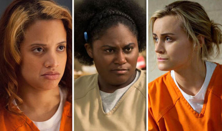 Orange Is The New Black season 7 cast: Who will be in the