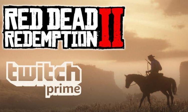 Red Dead Redemption 2 UPDATE: Twitch Prime bonuses REVEALED