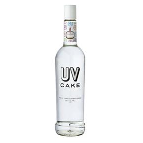 UV Cake Vodka