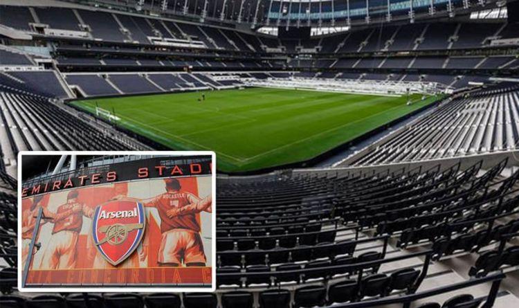 Tottenham new stadium: What is the capacity - is it bigger