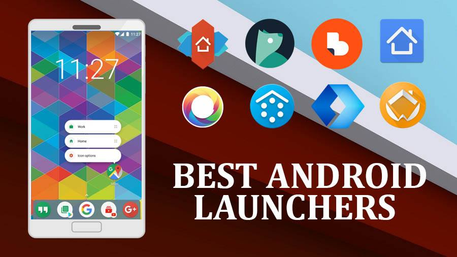 Best Android Launchers 2021 11 Best Android Launchers: Customize Your Phone In 2020