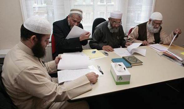inheritance under islamic law