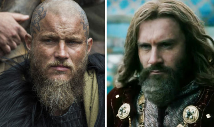 Vikings season 5: Are Ragnar and Rollo really brothers? Are they