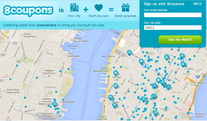 Deal Aggregator 8coupons Acquires Clipless App To Aid In Move To ...