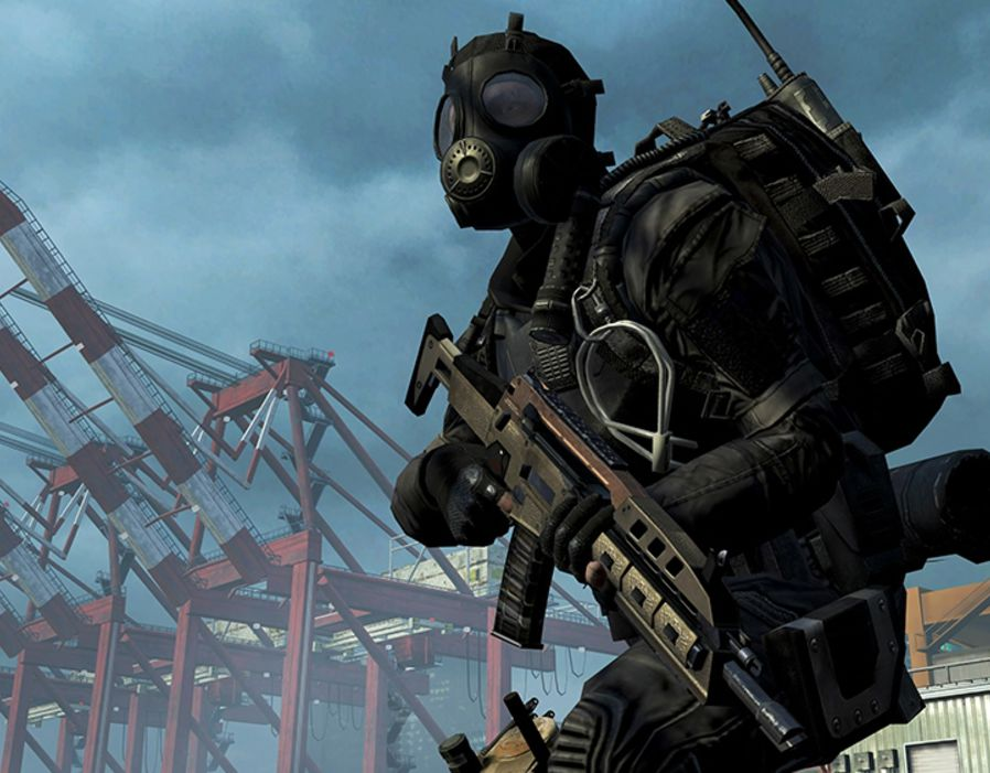 Call of Duty Black Ops 2 update revealed for Xbox One