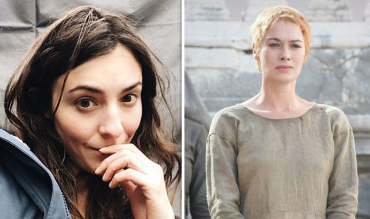 Rebecca Van Cleave Who Is Cersei Lannisters Nude Body Double In