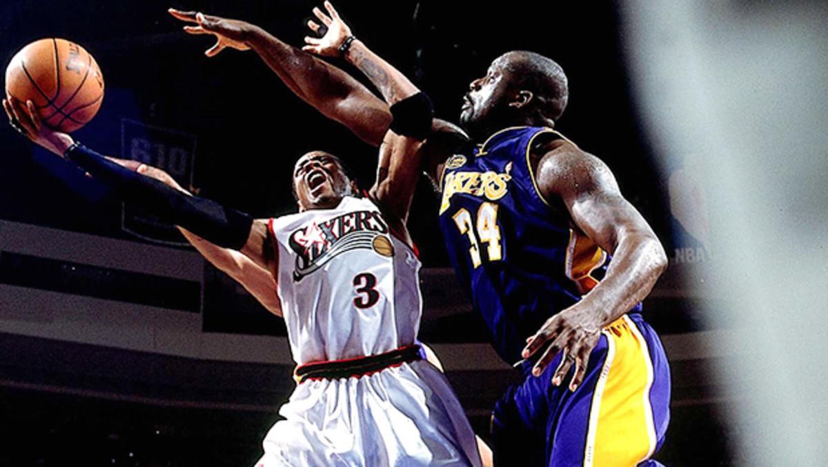 都知道1992年的狀元是歐尼爾,1996年是戰神,那中間3年分別是誰?-黑特籃球-NBA新聞影音圖片分享社區