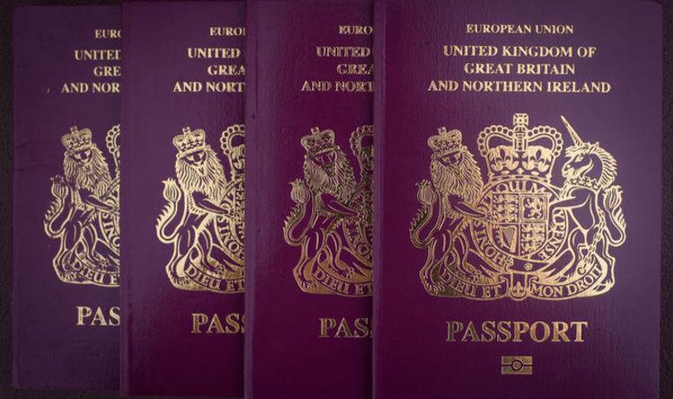 Image for Scottish Government Raises No-deal Brexit Passport & Driving License Concerns