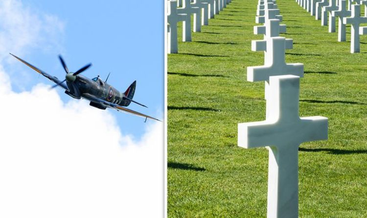 D-Day flypast: 34 aircraft CONFIRMED to fly over Essex - including