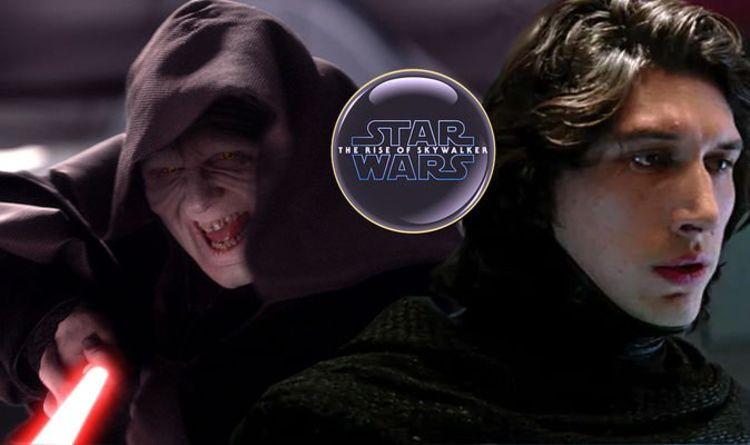 Star Wars Episode 9: WILD new fan theory predicts Kylo Ren's death