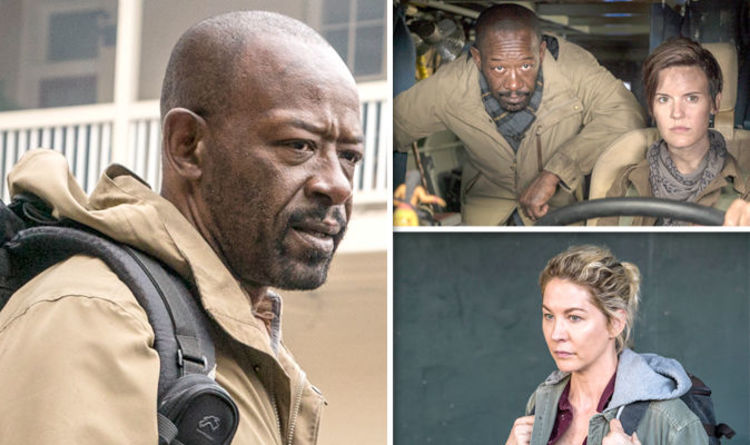 fear the walking dead season 4 all episodes download