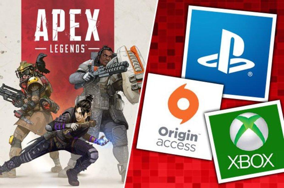 download apex legends pc game