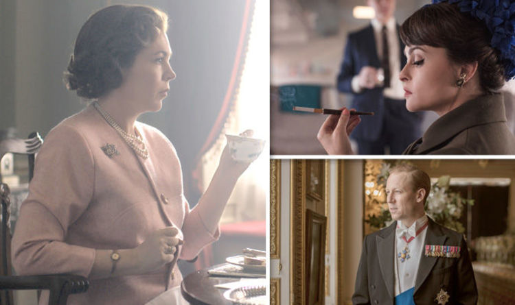 The Crown Season 3 Netflix Uk Release Date Cast Latest News Tv