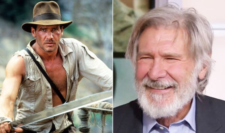 8983f337130f Indiana Jones star Harrison Ford reveals who he wants to REPLACE him ...