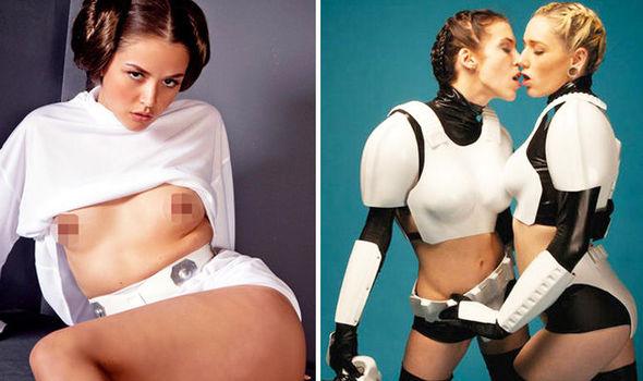 Star Wars Porb