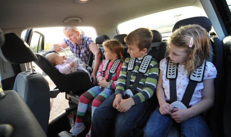 Child car seat innovation to continue for Multimac as demand doubles ...