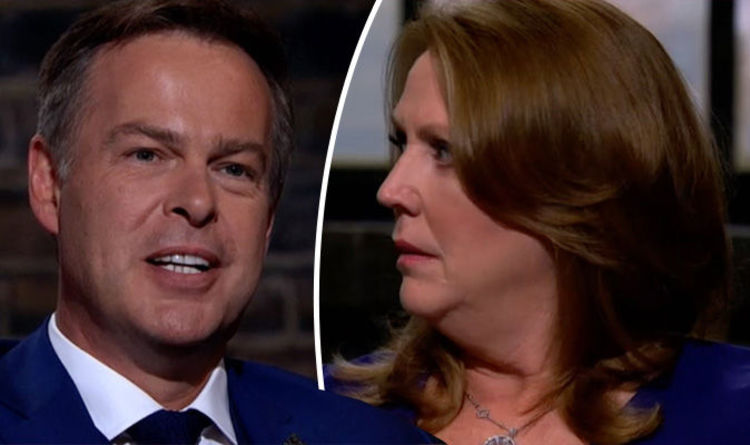 Dragons Den Peter Jones Makes Offer Never Seen Before Which Will