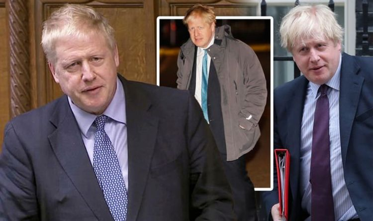 Boris Johnson haircut 2019: Image consultant on what new hair could