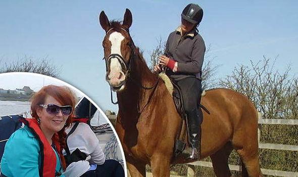 dressage rider uk dating