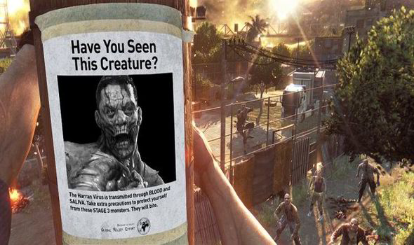 Dying Light Review For Xbox One