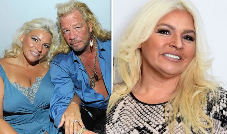 Beth Chapman Dead How Did Dog The Bounty Hunter S Wife Die